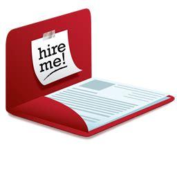 Job skills resume writing